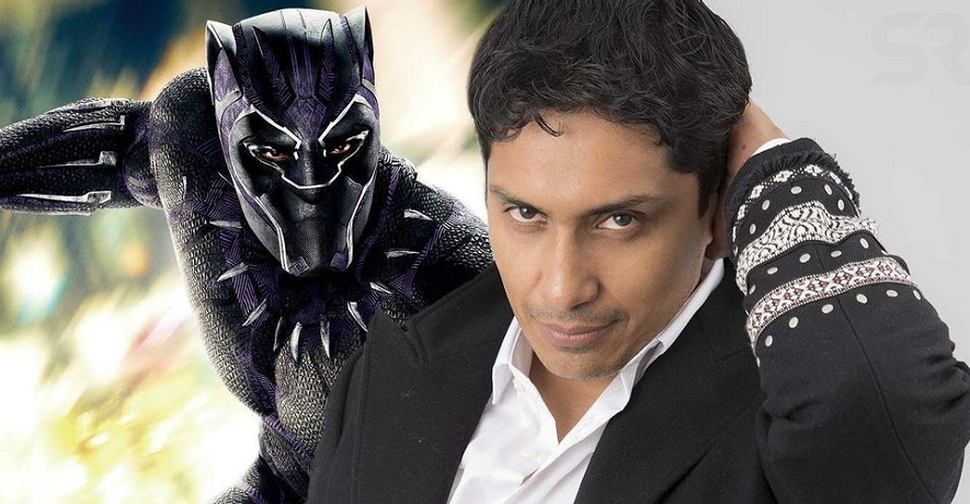 بنظر می رسد Black Panther 2 اولین بازیگر جدید خود را انتخاب کرده است 8