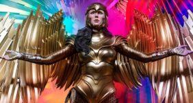 Wonder Woman 1984 قرار است در HBO Max  نیز پخش شود 6