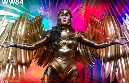 Wonder Woman 1984 قرار است در HBO Max  نیز پخش شود 3