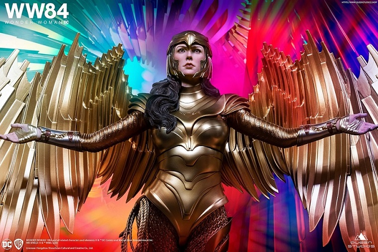 Wonder Woman 1984 قرار است در HBO Max  نیز پخش شود 13