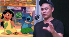 Jon M. Chu به عنوان کارگردان فیلم لایواکشن Lilo & Stitch انتخاب شد 6