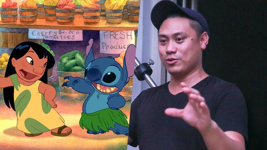 Jon M. Chu به عنوان کارگردان فیلم لایواکشن Lilo & Stitch انتخاب شد 1