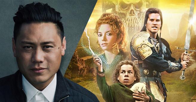 Jon M. Chu به عنوان کارگردان فیلم لایواکشن Lilo & Stitch انتخاب شد 3