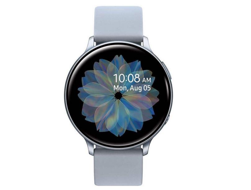 پر فروش ترین ساعت های هوشمند بازار ایران سال 99_ ساعت هوشمند سامسونگ مدل Galaxy Watch Active2 40mm