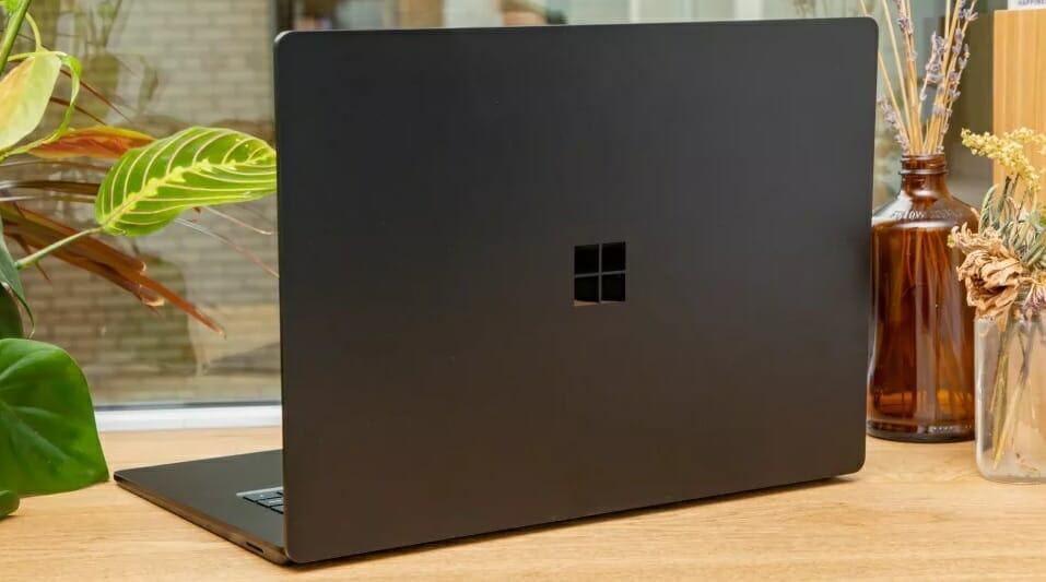 Microsoft Surface Laptop 3 : بهترین لپ تاپ ماکروسافت_ ریون مگ