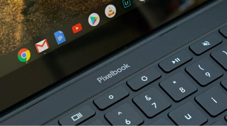 Google Pixelbook Go: بهترینChromebook _ ریون مگ