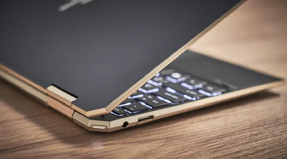 HP Spectre x360: بهترین لپ تاپ برای اکثر افراد_ ریون مگ