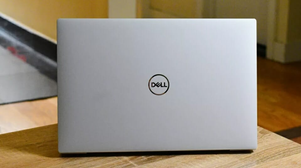 Dell XPS 13 : الترابوک دل به یکی از بهترین لپ تاپ های تمام دوران تبدیل شده است_ ریون مگ