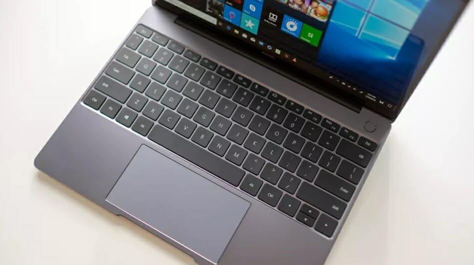 Huawei MateBook 13: پر ارزش ترین لپ تاپ پرچمدار_ ریون مگ