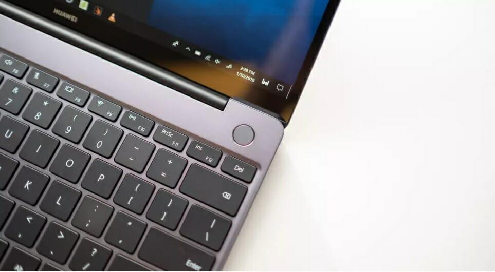 Huawei MateBook 13: پر ارزش ترین لپ تاپ پرچمدار2_ ریون مگ