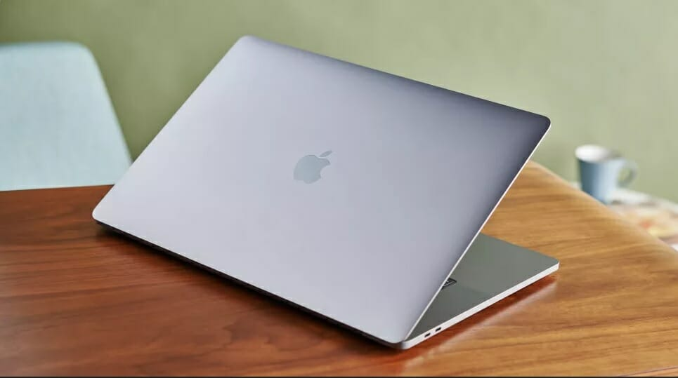 MacBook Pro (16-inch, 2019) : بهترین لپ تاپ اپل تاکنون_ ریون مگ