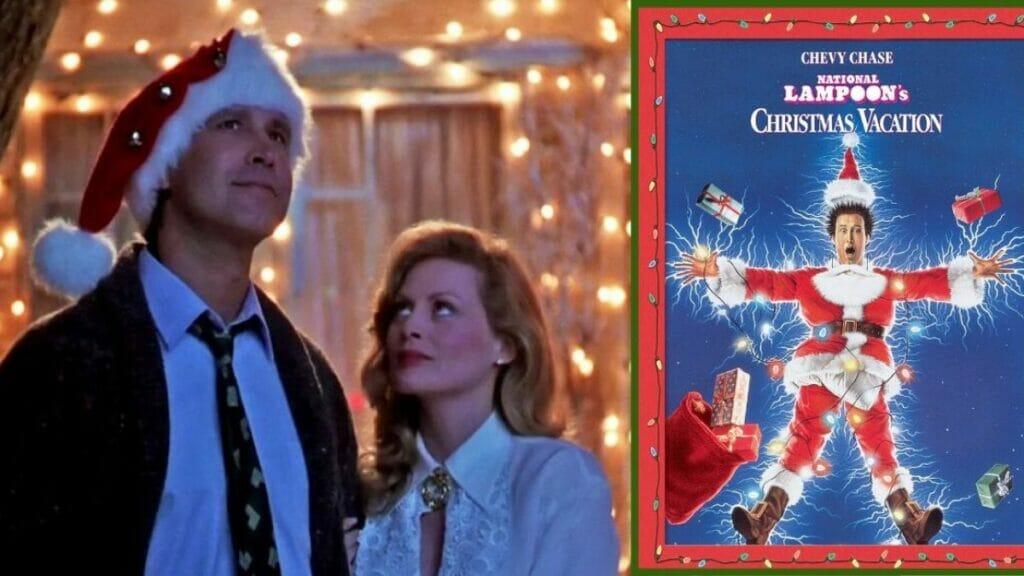 National Lampoon's Christmas Holidays