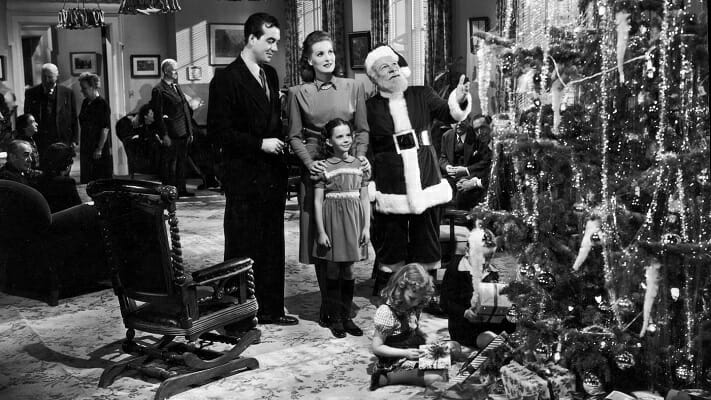 Miracle on 34th Street1947