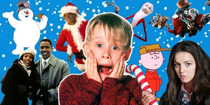 فیلم های برتر کریسمس
