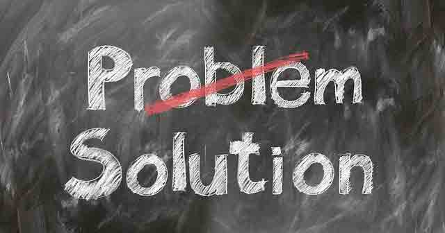 پشتیبانی از مشکلات وردپرس