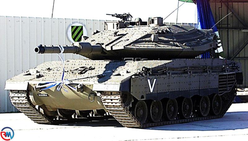 Merkava Mark4