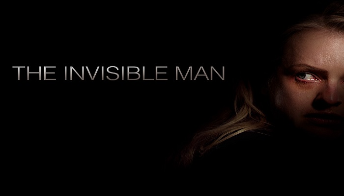 The Invisible Man 2020