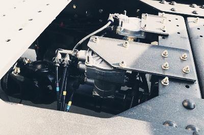 دانگفنگ KX480