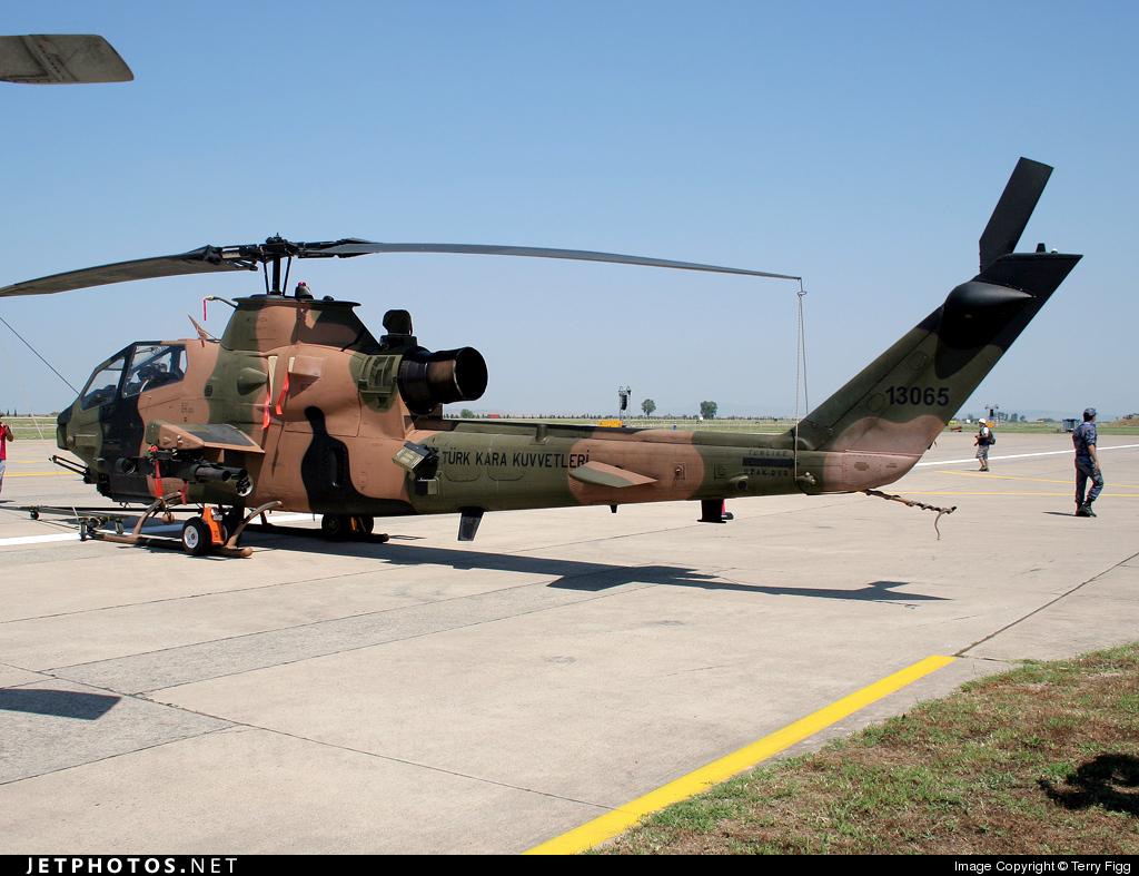 کبراتاو AH-1P