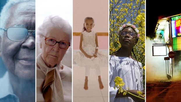 نامزدهای اسکار در بخش بهترین مستند کوتاه