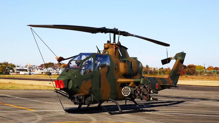 AH-1S فوجیکبرا