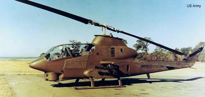 کبرا AH-1G