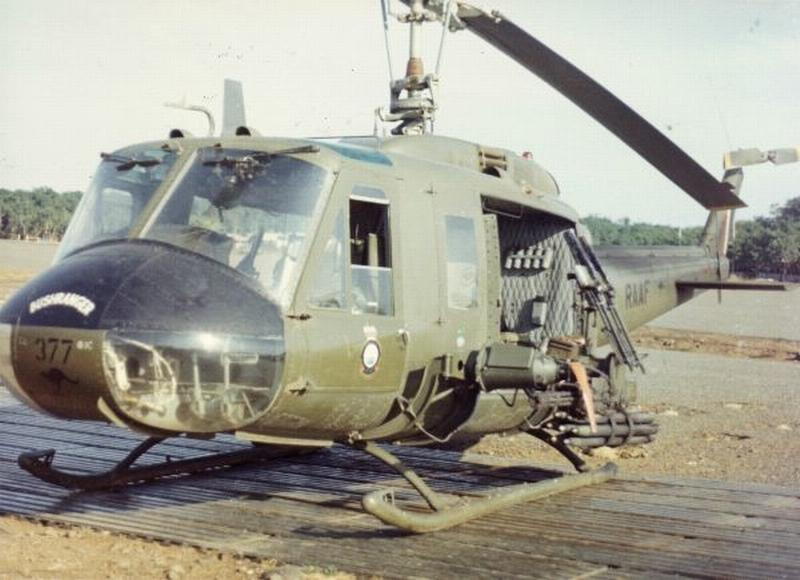 UH-1 هیویی
