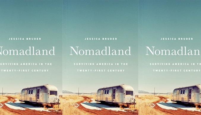 Nomadland بهترین فیلم درام گلدن گلوب 2021