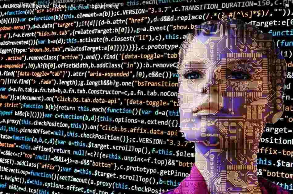 یادگیری ماشین- هوش مصنوعی- ریون مگ
