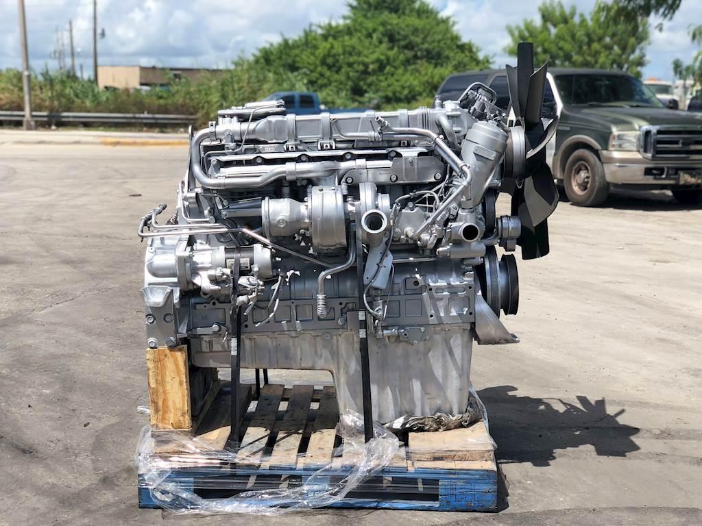 موتور OM460