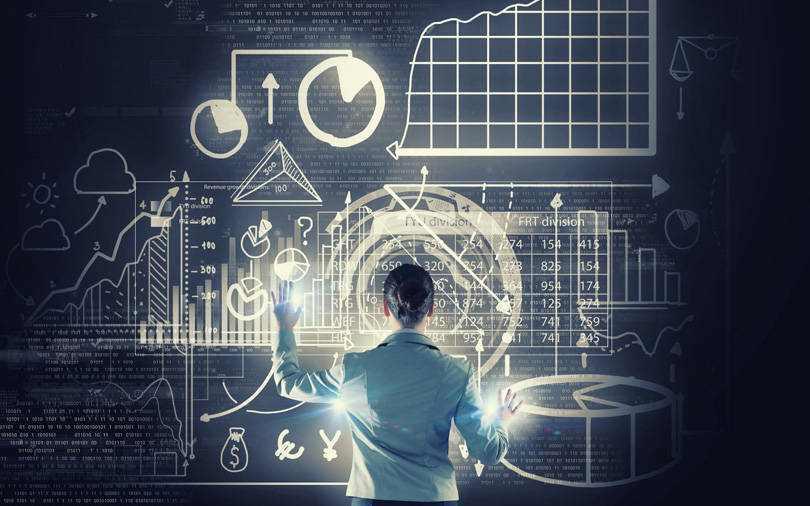 تفاوت تحلیل داده، یادگیری ماشین و هوش مصنوعی به زبان ساده_ مهارت های مورد نیاز_ ریون مگ