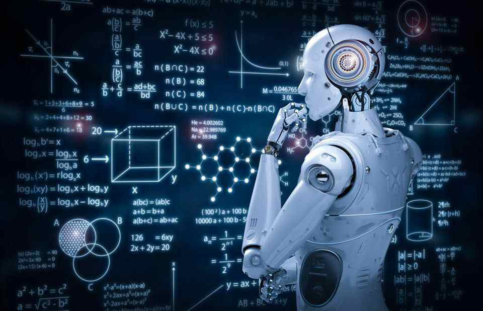تفاوت تحلیل داده، یادگیری ماشین و هوش مصنوعی به زبان ساده_ یادگیری ماشین_ ریون مگ