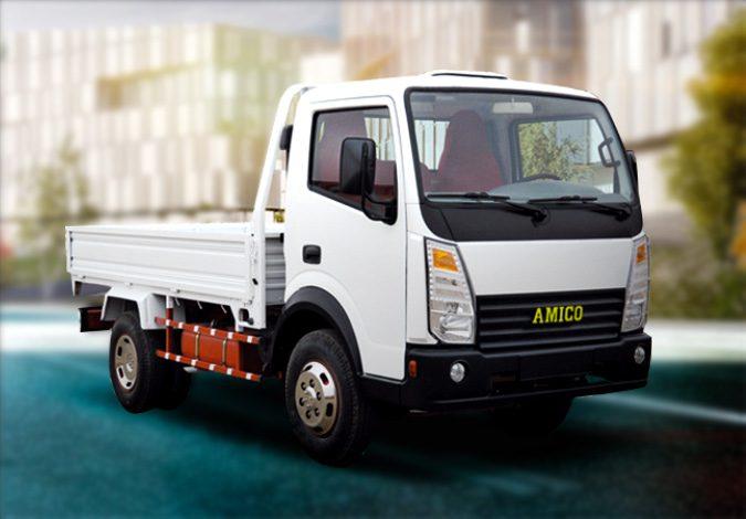 کامیونت آمیکو M5.2