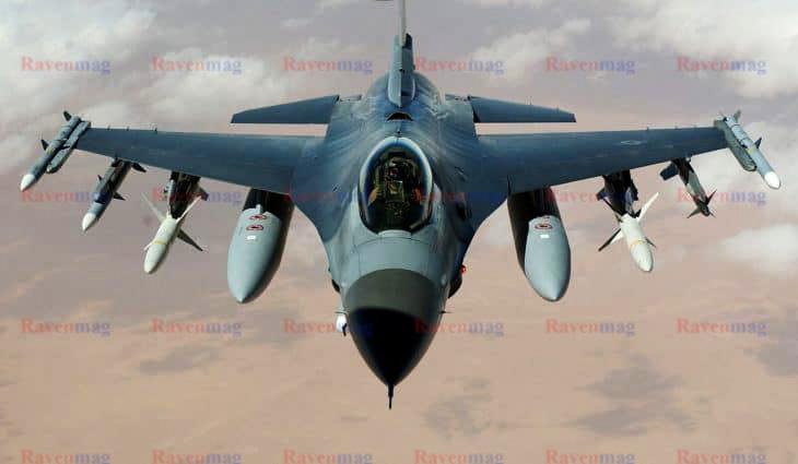 جنگنده اف16
