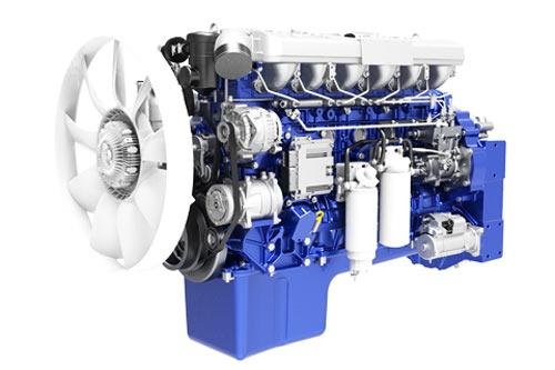 موتور آمیکو 2640